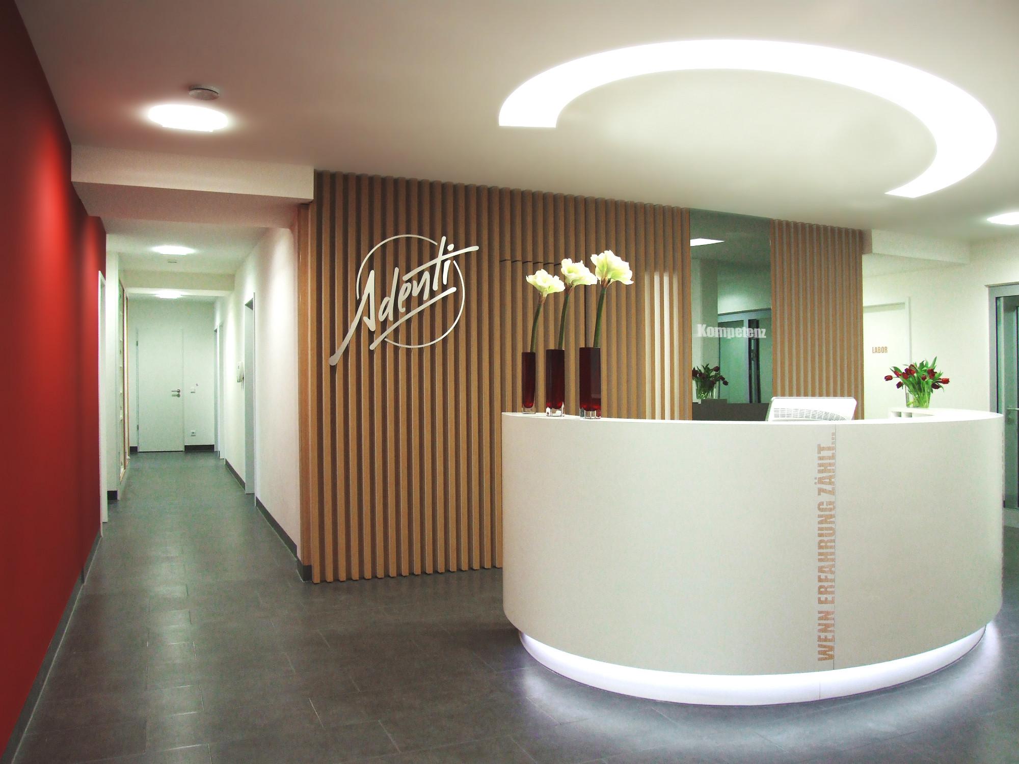 arztpraxen & kliniken – legno – werkstätte für holzarbeiten, Innenarchitektur ideen