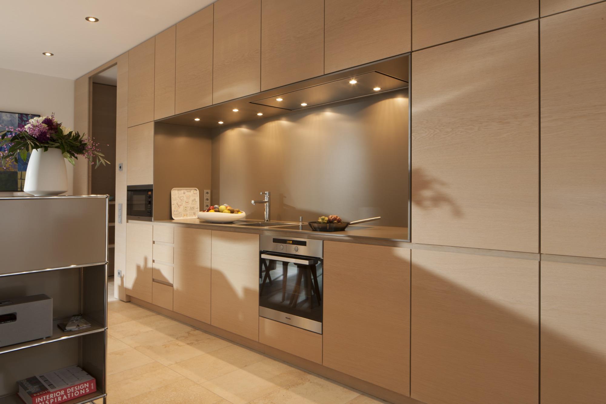 Küche – LEGNO – Werkstätte für Holzarbeiten