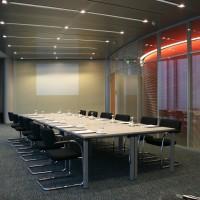Triangel Konferenzraum