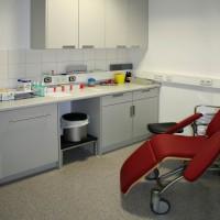 EPC IC Behandlungszimmer
