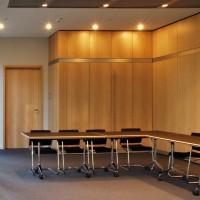 APO Bank Konferenzraum