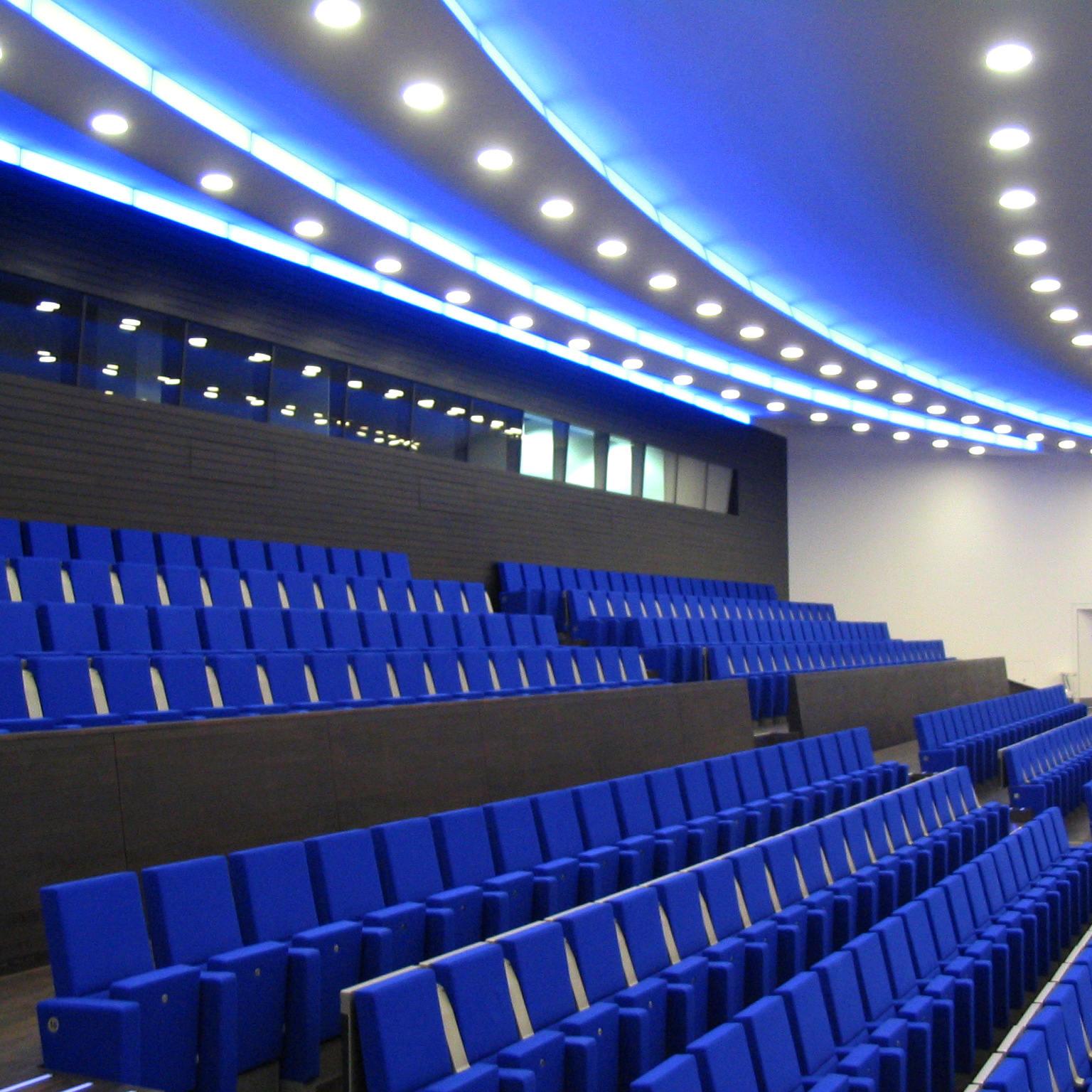 ccd congress center d sseldorf legno werkst tte f r. Black Bedroom Furniture Sets. Home Design Ideas