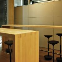 APO Bank Pausenraum